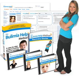 Bulimia Help Method Review
